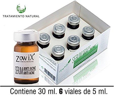 acido salicilico para el acné