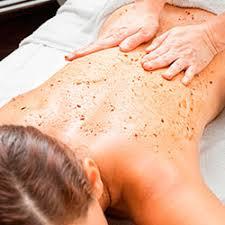 acne espalda