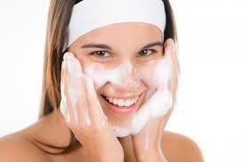acne leve en adolescentes