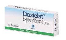 doxiclat acne efectos secundarios