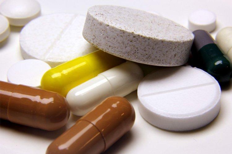 pastillas para el acné sin receta