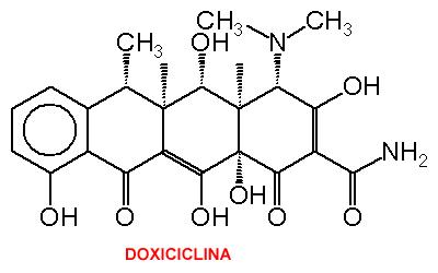 doxiciclina acne resenha