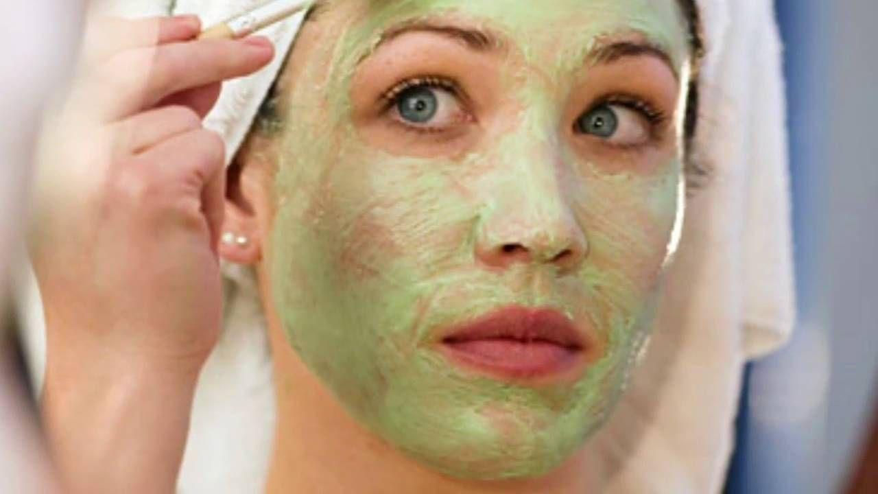 Como usar el aloe vera en la cara para el acne