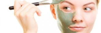 Árbol de té acné