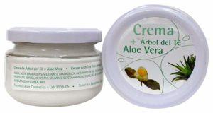 crema acné